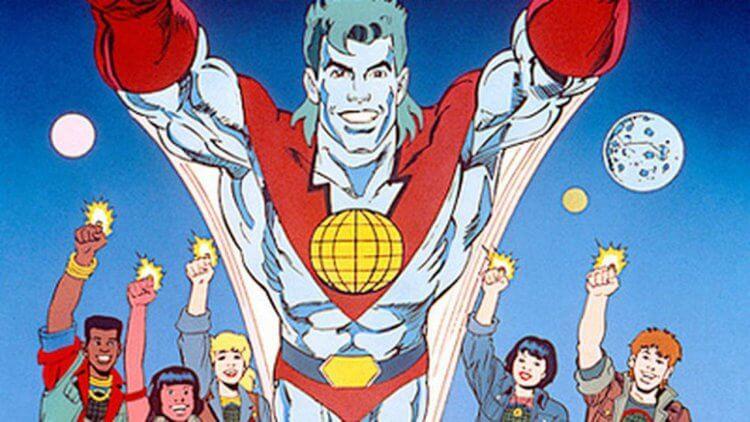 超前衛的 90 年代卡通《地球超人》介紹!探討環保、毒品氾濫、人口爆炸與愛滋病等社會議題首圖