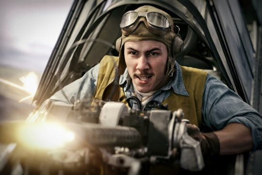 戰爭電影《決戰中途島》5 大看點之一,美軍如何於二戰太平洋戰爭以此重大轉折戰局。