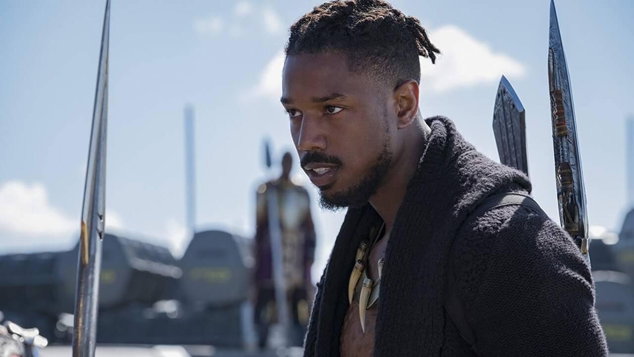 《黑豹》為奧斯卡造勢 全美 250  AMC 免費上映一週助黑人考大學首圖