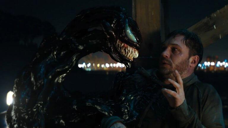 「猛毒」此一角色與《牠》的潘尼懷斯 (Pennywise) 以及《無限之戰》的薩諾斯 (Thanos) 成為網路票選最想要上床的怪異對象