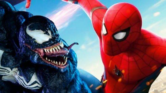 小蜘蛛將現身安迪瑟克斯 (Andy Serkis) 執導的《猛毒2》(Venom 2)