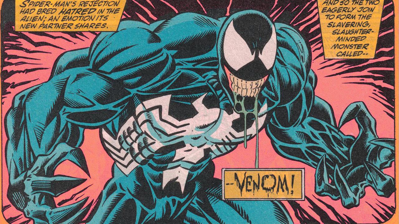 《猛毒》造假的記者&黑色共生體:漫畫原著中的艾迪布洛克與猛毒起源故事首圖