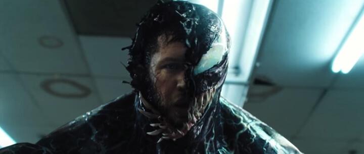 《 猛毒 》 電影分級 牽動未來與漫威電影的連動。