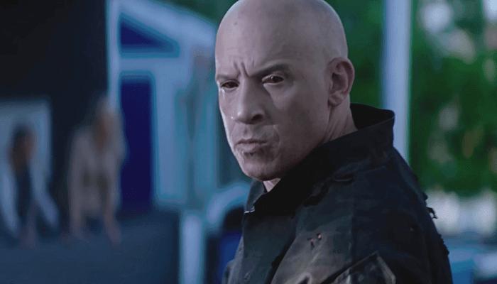 《血衛》重複出現「放下過去」概念,然而馮迪索飾演的雷葛瑞森過去並沒有在片中建立。