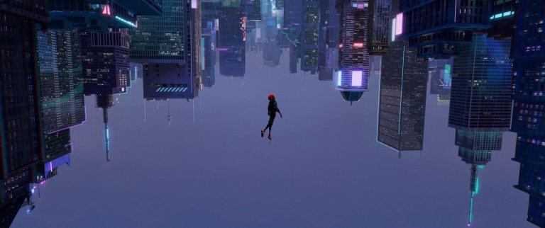 《蜘蛛人:新宇宙》抱得金球獎歸,也再度打破此獎非迪士尼即皮克斯得獎的記錄。