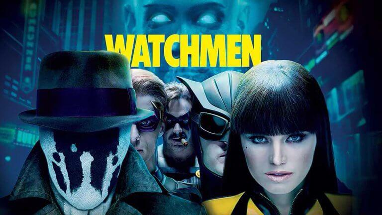 【線上看】曼哈頓博士重返地球?DC 漫畫《守護者》改編影集 HBO正式預告揭露查克史奈德電影後的世界