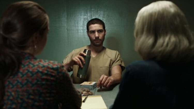 《失控的審判》電影劇照。