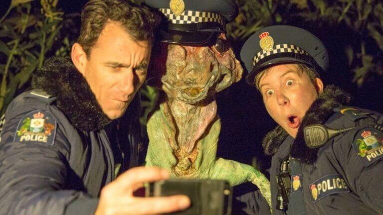 【影評】金馬國際影展系列:《威靈頓超自然檔案》恐怖喜劇的絕妙傑作