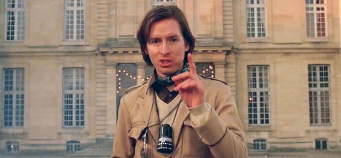 魏斯安德森的下一部電影《法蘭西快報》將會把焦點放在新聞工作者上。