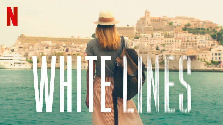 Netflix 影集《白線》劇情描述為了尋找哥哥神秘失蹤二十年的真相,親姊妹重返西班牙小島的驚悚懸疑劇情。