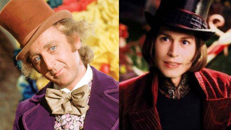 羅德達爾的《查理與巧克力工廠》曾兩次被搬上大銀幕,分別由金懷德以及強尼戴普飾演工廠的主人威利旺卡。