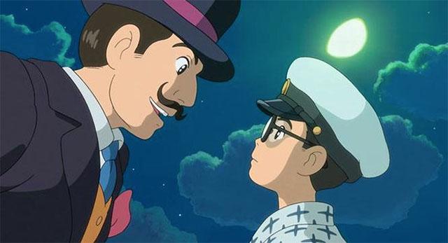 宮崎駿目前的最新作品《風起》獲得了金球獎最佳外語片、奧斯卡最佳動畫的提名等獎項肯定。