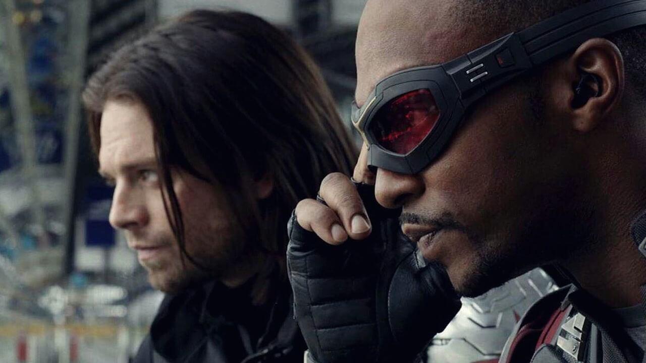 繼洛基及緋紅女巫後轉進螢光幕的超級英雄:「獵鷹」和「酷寒戰士」!首圖