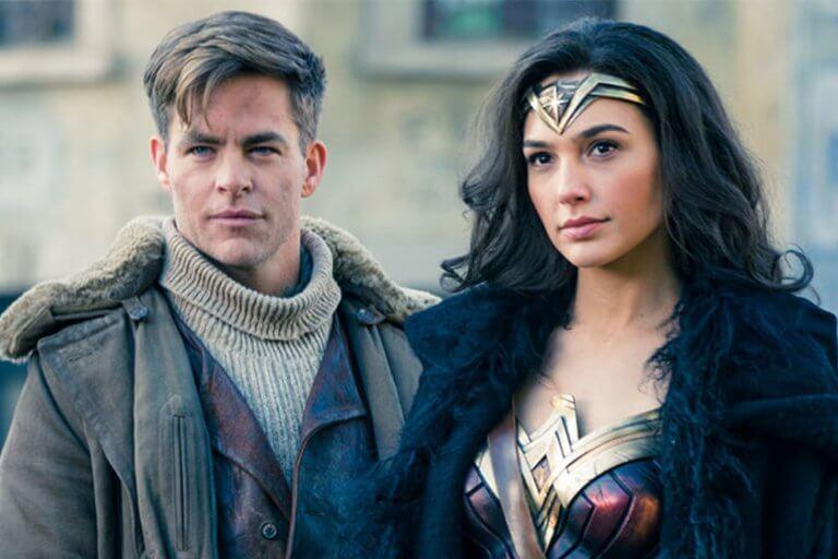派蒂珍金絲執導《神力女超人》等 DC 超級英雄個人電影。