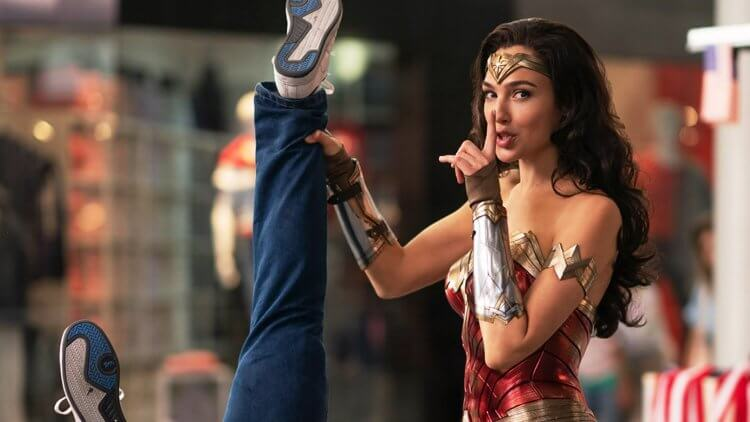 《神力女超人 1984》(Wonder Woman 1984)