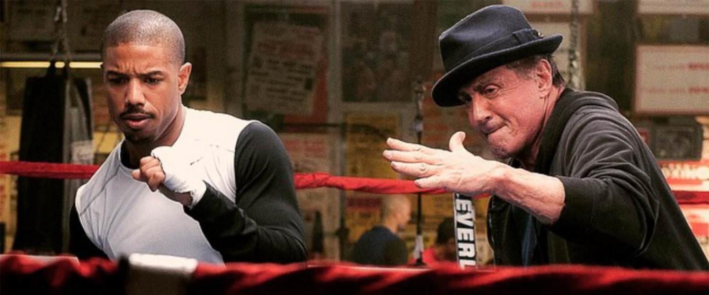 席威斯史特龍 在《 金牌拳手 》中飾演拳擊教練,表現亮眼。