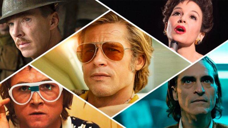 第77屆金球獎完整得獎名單!《從前,有個好萊塢》成最大贏家、《小丑》瓦昆菲尼克斯眾望所歸拿影帝首圖
