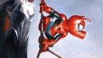 《蜘蛛人:新宇宙》角色揭密系列:誰是「蜘豬人」?(1)