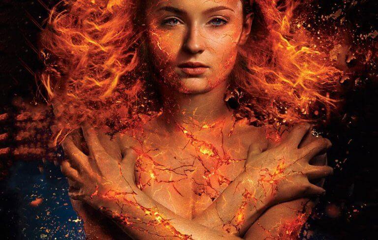 《X 戰警:黑鳳凰》終,蘇菲特納 (Sophie Turner) 飾演的琴葛雷 (Jean Grey) 是全片關鍵。