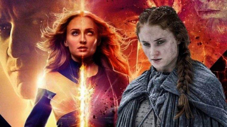 如果琴葛雷進入《權力遊戲》宇宙?「珊莎史塔克」蘇菲特納表示:「她應該是坦格利安。」(有雷)首圖