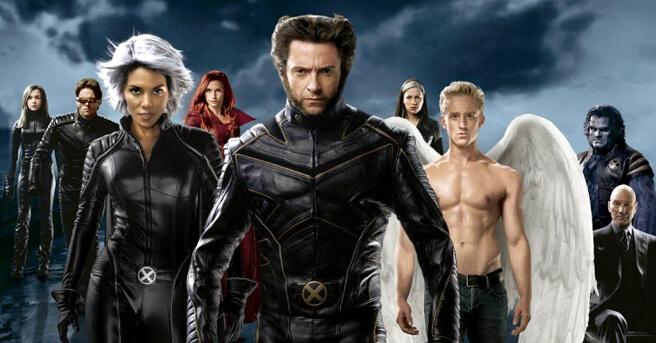 布萊恩辛格所執導的《X 戰警:最後戰役》。