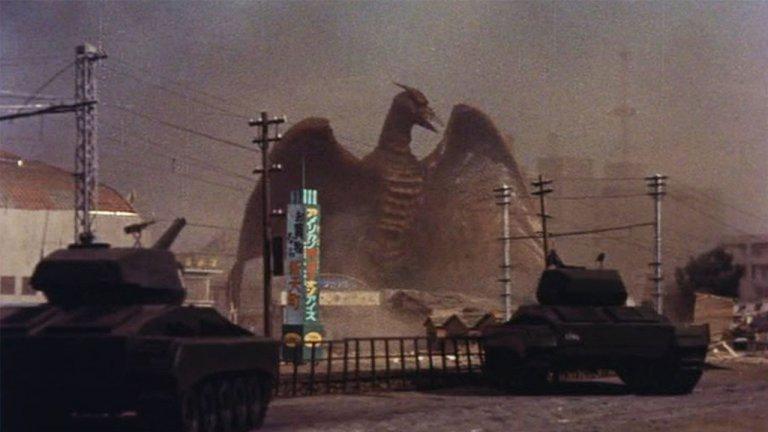 【專題】怪獸系列:哥吉拉 (九) 東寶怪獸世界空中霸主「拉頓」的誕生