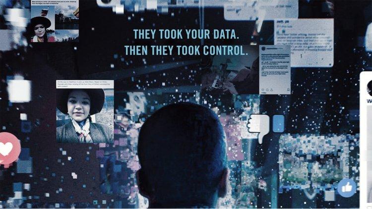 【Netflix】他們控制一切,直到改變你的世界!紀錄片《個資風暴:劍橋分析事件》將於 7月 24 日震撼上線首圖