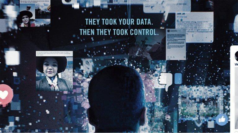 【Netflix】他們控制一切,直到改變你的世界!紀錄片《個資風暴:劍橋分析事件》將於 7月 24 日震撼上線