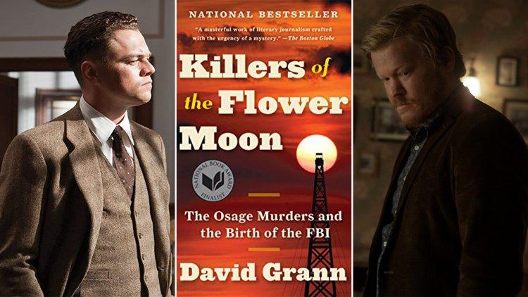 「它會是本世紀的代表作之一」金獎編劇艾瑞克羅斯談《花月殺手》:李奧納多 & 傑西普萊蒙戲份比重,與電影的西部風格首圖