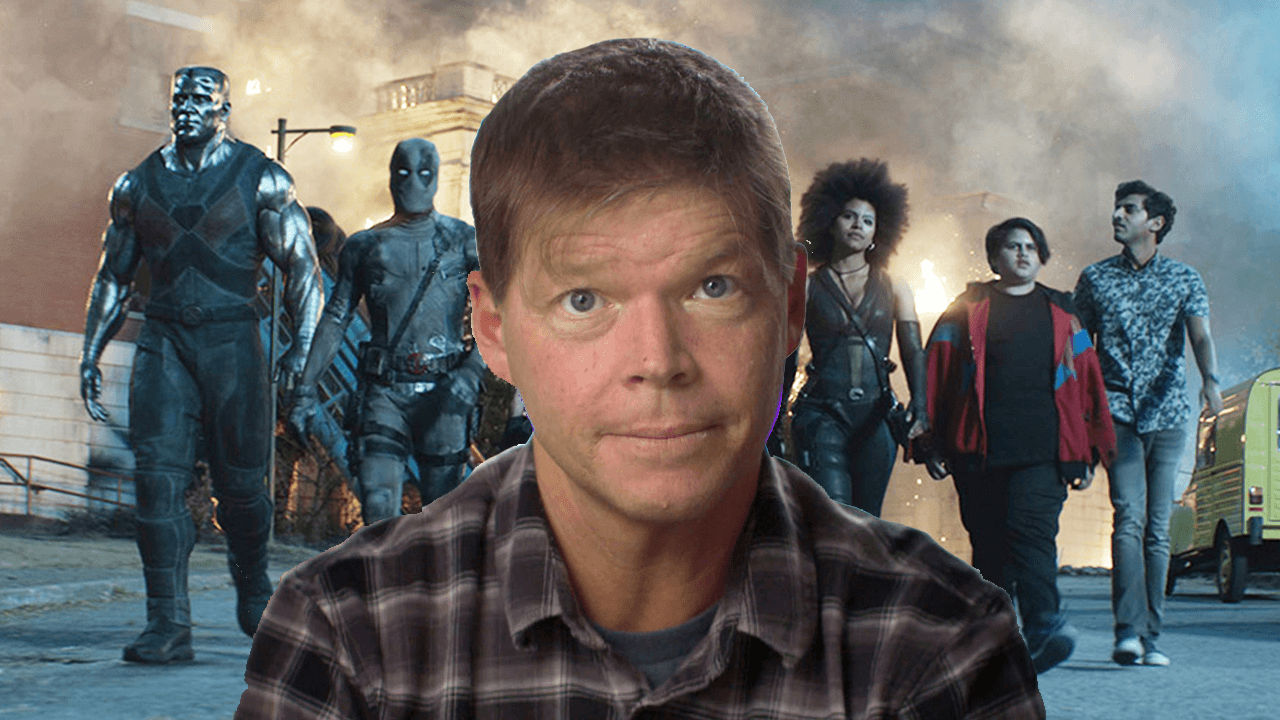 《X 特攻隊》獨立電影不拍了?《死侍》作者:因影業收購案可能被取消首圖