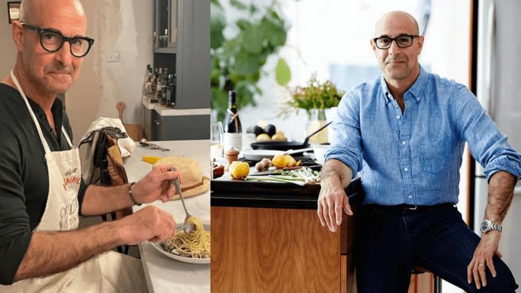 【人物特寫】史丹利圖奇:美食是他的生命,而 3 年前口腔癌悄悄地找上了他……首圖