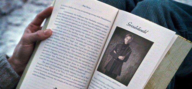 葛林戴華德的純種巫師計劃與歷史事件有點類似?