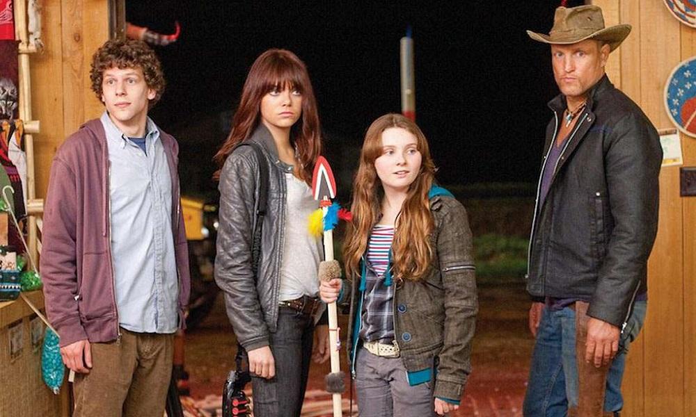 《 屍樂園 》原班人馬都會在 2019 年秋天上映的《 屍樂園2 》登場。